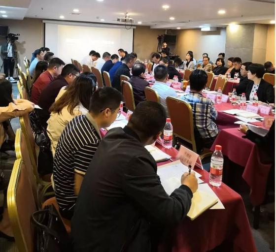 工务园出席贵州省驻外劳务协作工作座谈会